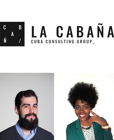 Networking RIJL: La Cabaña Cuba Consulting Group